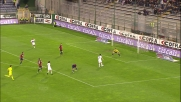 Milito super, la traversa gli nega il goal contro il Cagliari