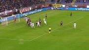 Acerbi e la difesa del Cagliari regalano il pari al Sassuolo