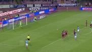 Higuain contro la Lazio sbaglia il quarto rigore della stagione