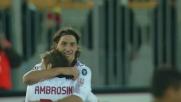 Ibrahimovic: un goal da cineteca contro il Lecce