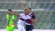 Pavoletti goal! Il Genoa si porta in vantaggio sul Crotone