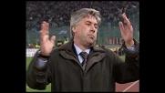 Cafu spaventa la Lazio, Milan vicino al goal