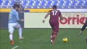Benatia a due facce:ferma Klose in area e poi perde palla e commette fallo