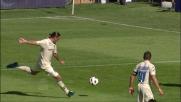 Moscardelli punisce il Genoa con un goal fortunoso