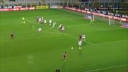 Immobile con una capocciata manda in vantaggio il Torino