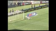 Traversa impressionante di Floccari, il Palermo si salva da un goal fatto