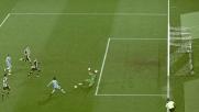 Keita infila l'Udinese e sigla il goal del 2-0 per la Lazio
