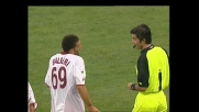 Balleri trattiene Seedorf, espulsione per doppio giallo
