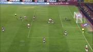 Il Milan vola grazie alla tripletta di Pazzini contro il Bologna