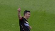 Di natale in tap-in segna il goal del raddoppio dell'Udinese