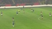 Eder di testa spreca un'occasione d'oro nel derby Milan-Inter