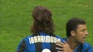 Ibrahimovic spaventoso, il suo destro piega la Lazio