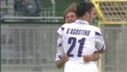 Cerci, un guizzo che vale il goal da tre punti in casa del Cagliari