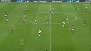 A San Siro Giovinco beffa Abbiati con un goal a tutta velocità