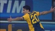 Il goal di Christodoulopoulos regala una vittoria inaspettata all'Hellas
