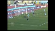 Gran goal da fuori area di Guana, Ascoli in vantaggio a sorpresa sulla Lazio
