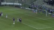 Clamoroso errore di Vidal dal dischetto! Il Cagliari si salva