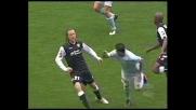 La Lazio si gode il tacco di Matuzalem contro il Chievo