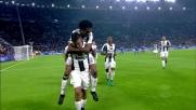 Goal di Dybala su rigore. La Juventus passa contro l'Udinese
