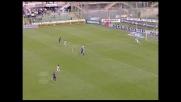Vargas brucia Marchetti e segna il goal del raddoppio della Fiorentina!