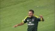 Marchetti sbaglia, Bertolacci no: Milan avanti all'Olimpico
