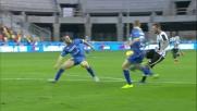 Un attento Leali nega il raddoppio all'Udinese