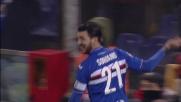 Soriano firma una doppietta nel derby contro il Genoa