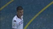 Tap-in vincente per Baselli, è goal a Verona