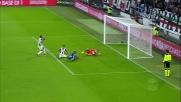 Mandzukic ipnotizzato: sbaglia il goal da pochi metri in Juventus-Udinese