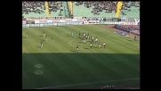 Pirlo fa tremare sia la traversa che l'Udinese: quasi goal!