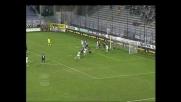 Bakayoko sottomisura, goal del Livorno contro il Cagliari