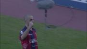 Di Vaio porta in vantaggio il Bologna al Dall'Ara con un goal dagli 11 metri