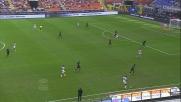 Ibarbo salta tutti e Ekdal conclude in rete per l'1-3 a San Siro
