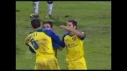 Uno sfortunato autogoal di Felipe condanna l'Udinese alla sconfitta