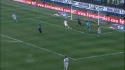 Malinteso tra Astori e Agazzi ma l'Inter non riesce a fare goal