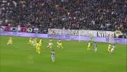 Il tap-in vincente di Marchisio regala il 2-0 alla Juventus sul Chievo