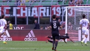 Bacca scatenato all'esordio, apre le marcature contro il Torino