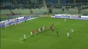 Togni in goal su punizione: il Pescara batte il Catania