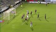A Cagliari il Siena accorcia le distanze grazie al goal di Calaiò
