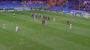 A Genova Ali Adnan segna il primo goal iracheno nella storia della Serie A