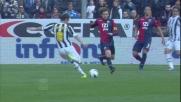 A Genova Frey neutralizza il bolide di Marchisio