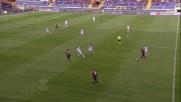 A Marassi contro il Catania Antonelli vuole questo goal a tutti i costi