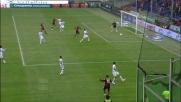 A Marassi Marco Rossi regola il Catania con il goal vittoria sotto misura