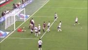 A San Siro Clarence Seedorf regala la vittoria al Milan