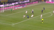 A San Siro Coutinho segna il goal del radoppio sul Cagliari