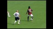 A San Siro 'no-look' da applausi di Ronaldinho col Bologna