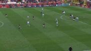A San Siro Russo nega a Balotelli la conclusione