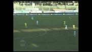 La traversa beffa Claudio Lopez contro il Chievo