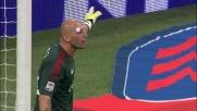 Abbiati, che parata contro l'Udinese