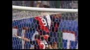 Abeijon apre il match fra Cagliari ed Empoli con un goal di pura potenza
